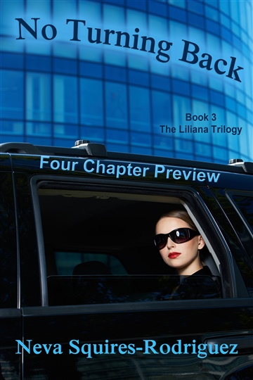 No Turning Back PREVIEW by Neva Squires-Rodriguez