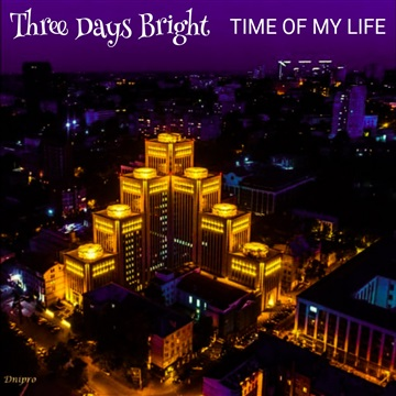Lights Me Out - Single by Three Days Bright