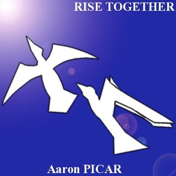 Rise Together by Aaron Picar by Aaron PICAR