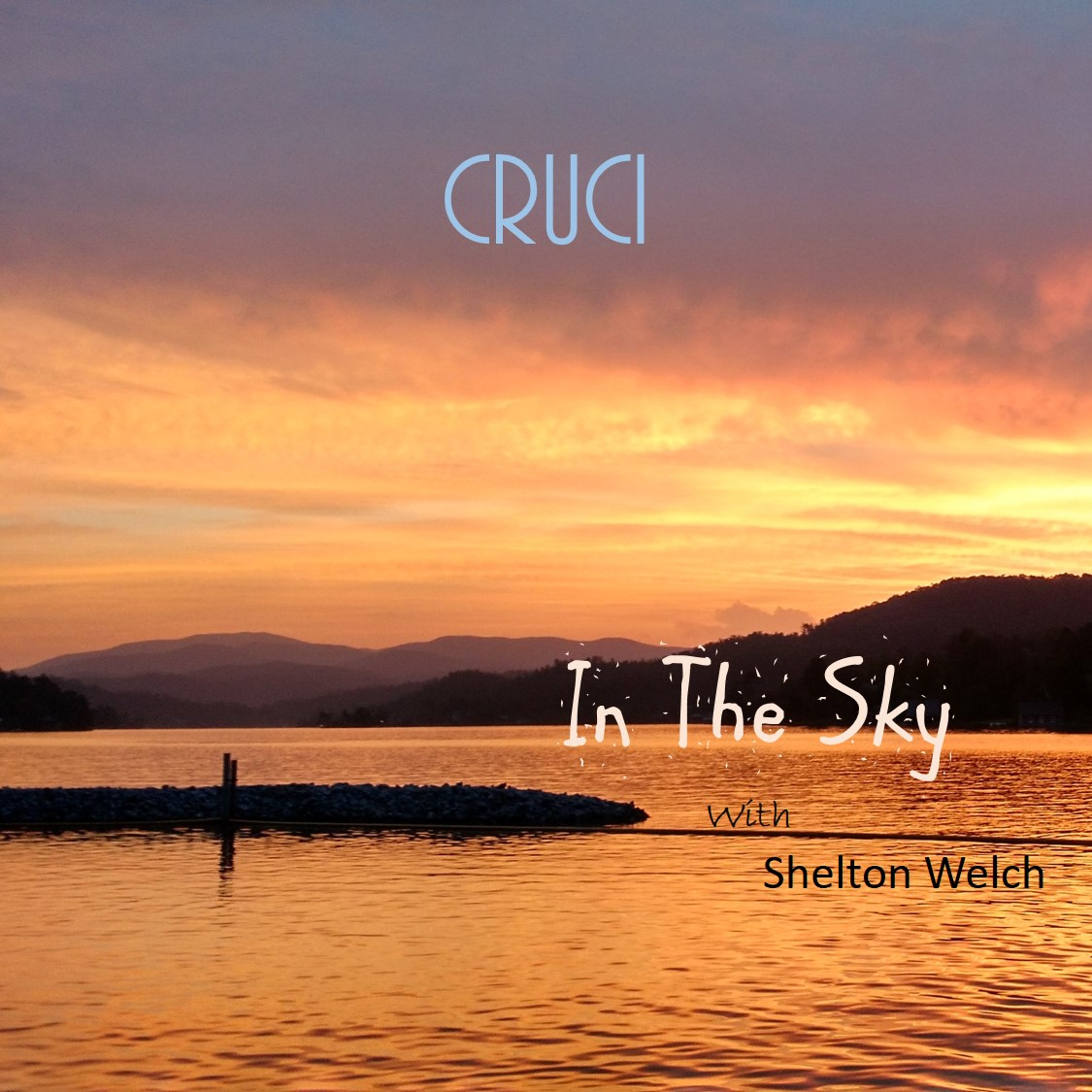 In The Sky (Single) by Cruci