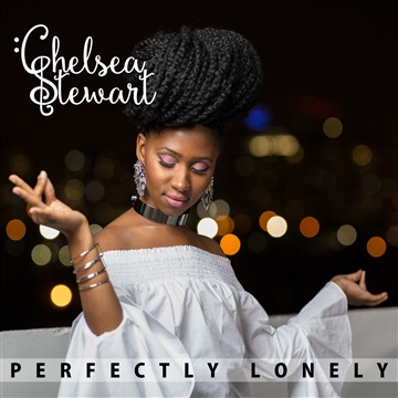 Perfectly Lonely by Chelsea Stewart
