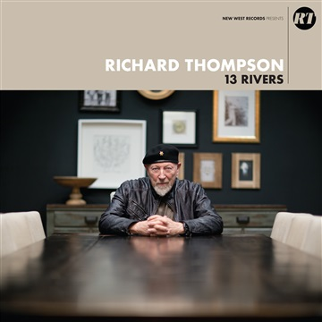 13 Rivers Singles Pack by Richard Thompson