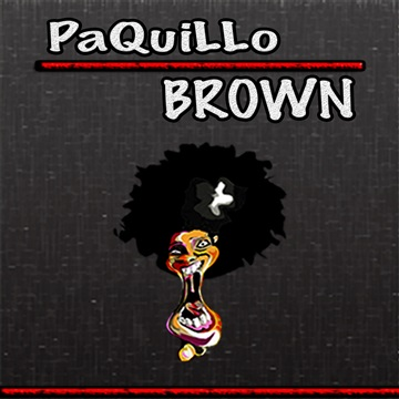 Paquillo Brown by Paquillo Brown