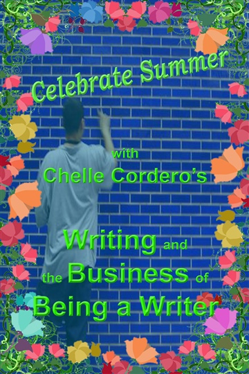Celebrate Summer with Chelle Cordero