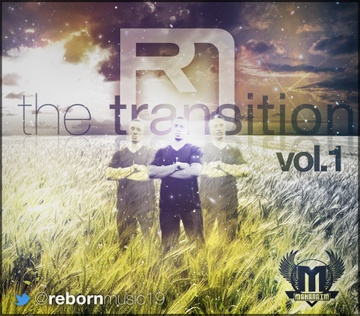 the transition vol. 1 by JeremiYah Reborn