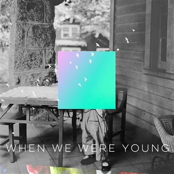 St. War : When We Were Young- Single