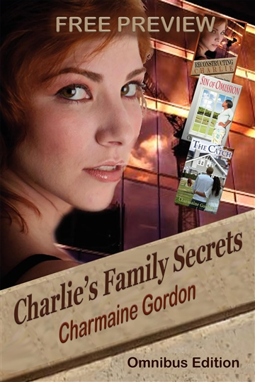 Charmaine Gordon : PREVIEW Charlie's Family Secrets Omnibus Edition