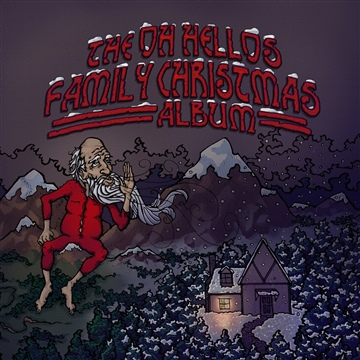 The Oh Hellos : The Oh Hellos' Family Christmas Album