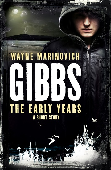Wayne Marinovich : Gibbs- The Early Years