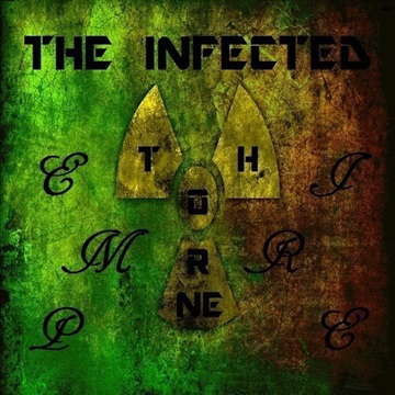 The Infected by Thorne Empire