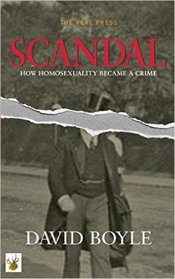 David Boyle : Scandal