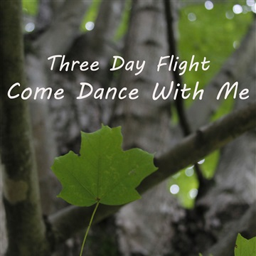 Come Dance With Me by Three Day Flight