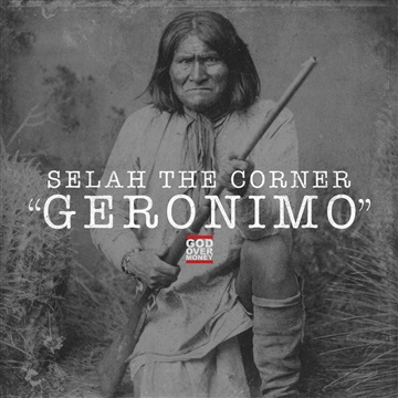 Bizzle : Selah The Corner 'Geronimo'