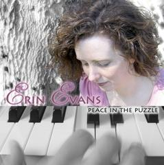 Peace in the Puzzle by Erin Evans
