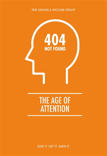 The Age of Attention
