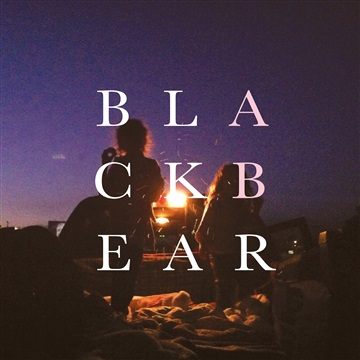 Andrew Belle : Black Bear & New Single, DIVE DEEP