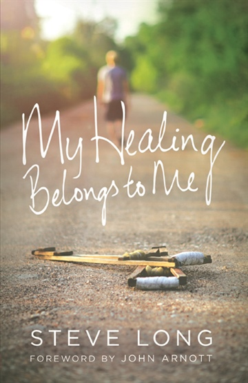 Steve Long : My Healing Belongs To Me (Chapter 1)
