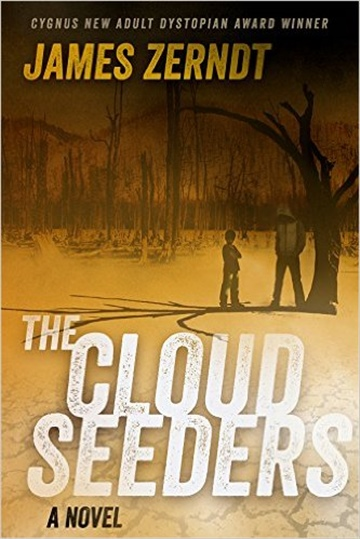 Jamie Zerndt : The Cloud Seeders