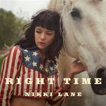 Nikki Lane : Right Time