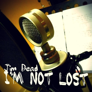 I'm Not Lost by Jim Dead
