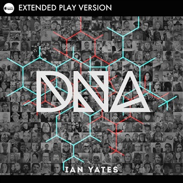 DNA_EP by Ian Yates