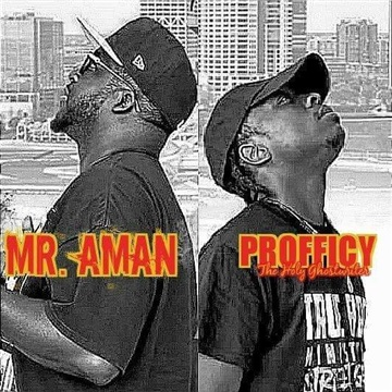 Many Ain'ts by PROFFICY the Holy Ghostwriter