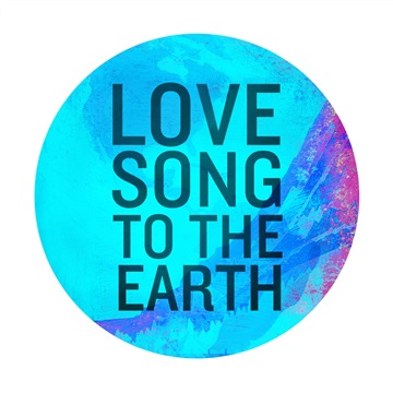 Love Song To The Earth by DJM-SOL