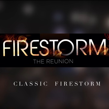 Firestorm  : Journey to Desperate