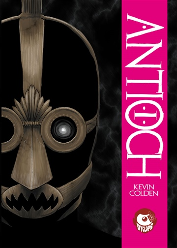Antioch 1 by Kevin Colden