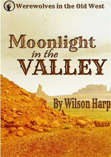 Moonlight in the Valley