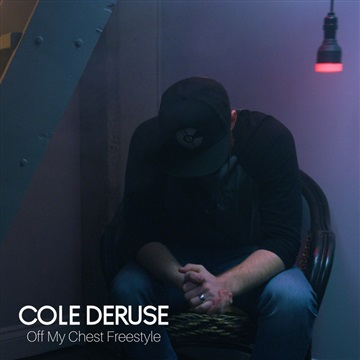 Cole DeRuse : Off My Chest (freestyle)