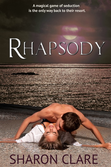Rhapsody by Sharon Clare