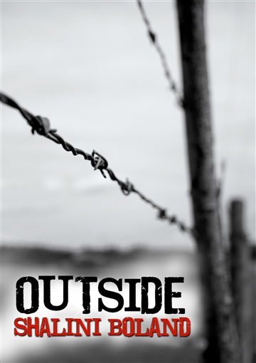Outside - a post-apocalyptic adventure