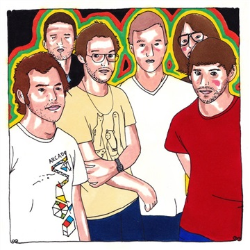 Daytrotter Sessions : The National