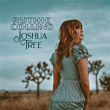 Joshua Tree by Ruthie Collins