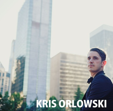 Kris Orlowski : As We Take to the Road