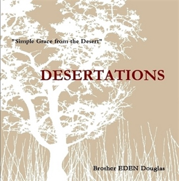 Brother EDEN Douglas : DESERTATIONS