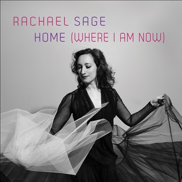 Home - EP by Rachael Sage