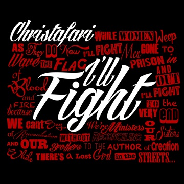 Christafari : I'll Fight