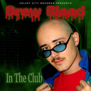 In the Club by Drew Blood