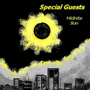 Special Guests : Midnite Sun