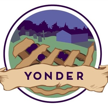 Katie Dee & The Quaking Aspens : Yonder And Other Stories