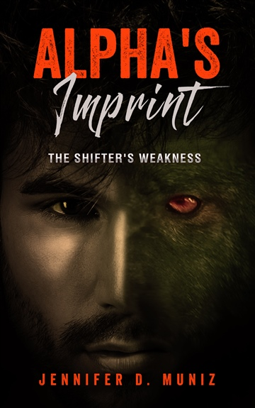 Alpha's Imprint The Shifter's Weakness
