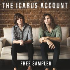 The Icarus Account : The Icarus Account NoiseTrade Free Sampler