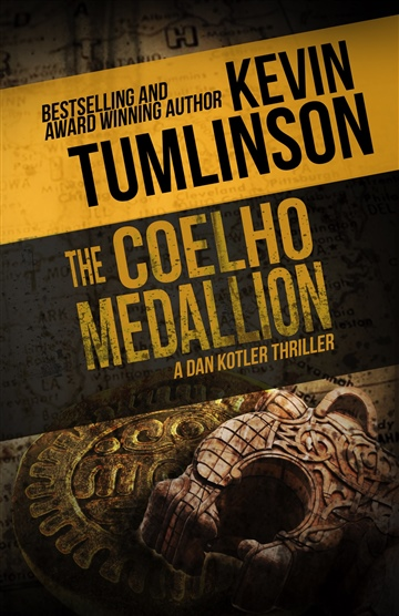 Kevin Tumlinson : The Coelho Medallion