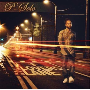 Lovers Lane  by Don P-Solo
