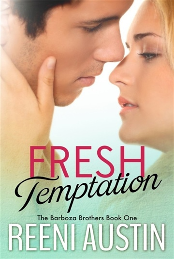 Fresh Temptation by Reeni Austin