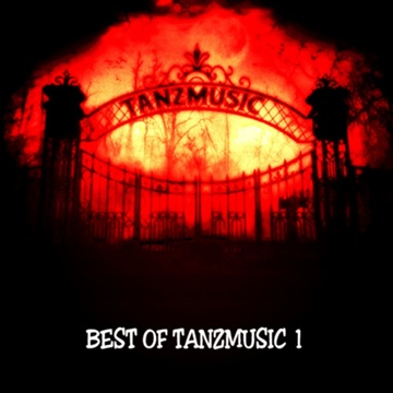 BEST OF TANZMUSIC 1 by Various Artists