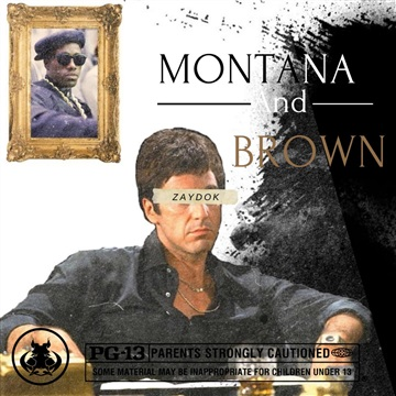 Montana and Brown by Hogmob Ministries