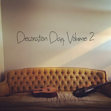 Mason Jar Music : Decoration Day, Volume 2